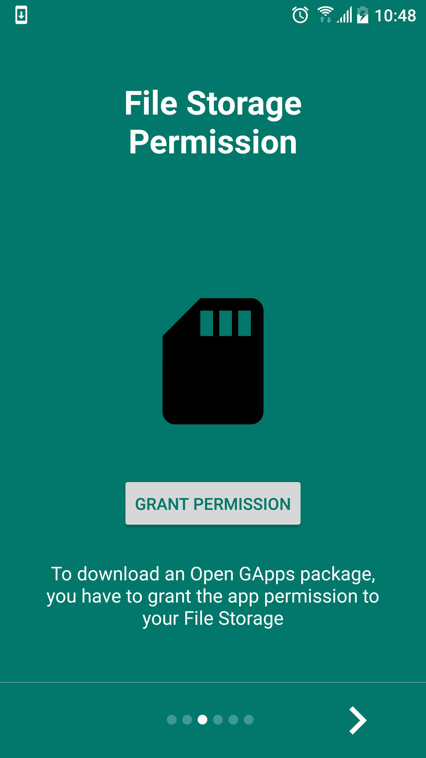 Пакет приложений gapps скачать