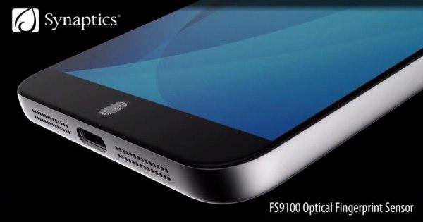 Galaxy S8 получит дисплей отNote7 иновейший сканер пальцев
