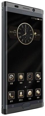 Смартфон класса люкс Gionee M2017 представлен официально
