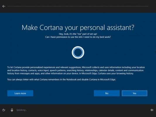 В сеть попала предварительная версия Windows10 Creators Update