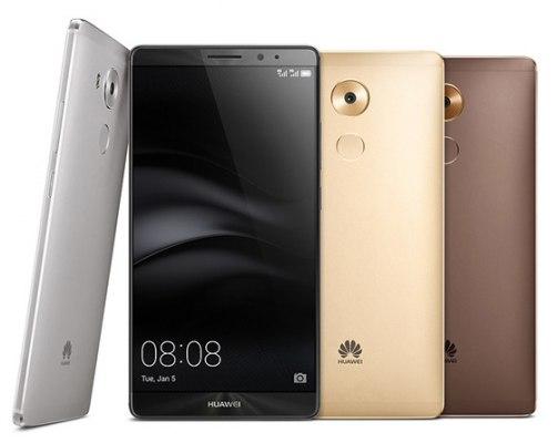 Huawei планирует обогнать Apple попродажам смартфонов