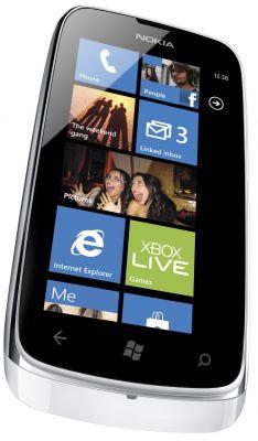 Windows Phone 7.8 для Lumia 610 на подходе