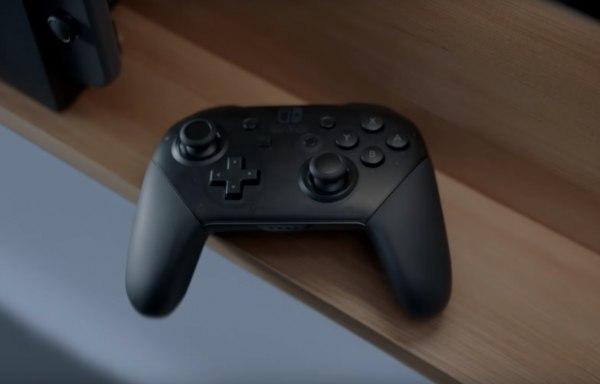 Nintendo представила новейшую игровую консоль Switch