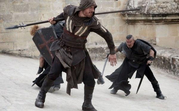 Trashbox оценил экранизацию Assassin's Creed