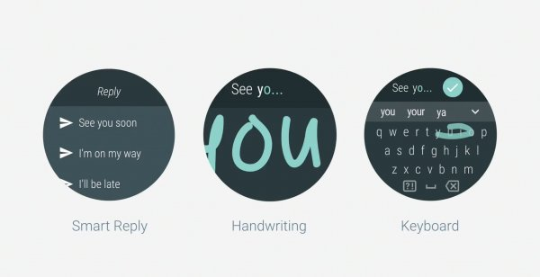 Android Wear 2.0 вот-вот выйдет! Другие устройства  - android-wear-2-input-methods.png_min