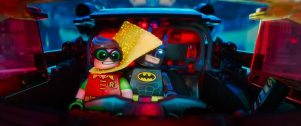 Trashbox.ru оценил «ЛЕГО Фильм: Бэтмен»