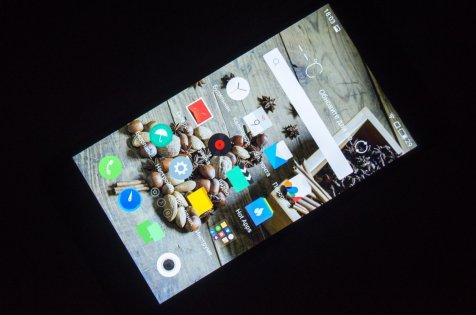Обзор Meizu M5 — Дисплей. 2
