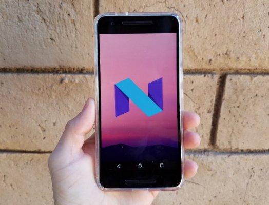 Android 7.0 пока занимает долю менее 1% устройств