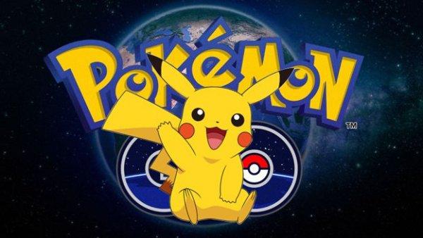 Власти Китая запретили Pokemon GO