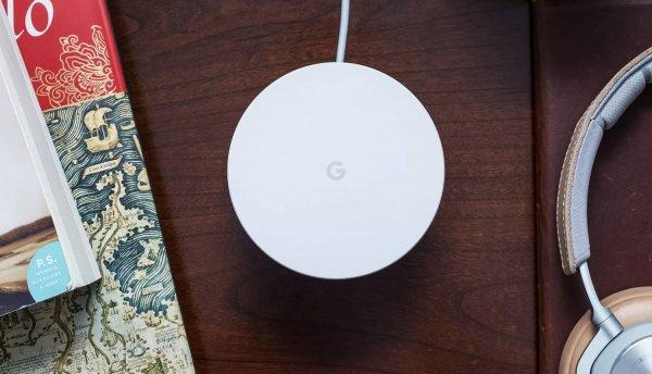 Обзор Google WiFi— WiFi который работает