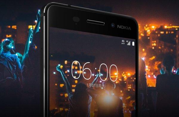 Представлен Nokia 6— первый смартфон новой линейки сAndroid