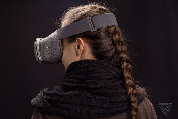 Обзор Google Daydream View— почти идеальный VR