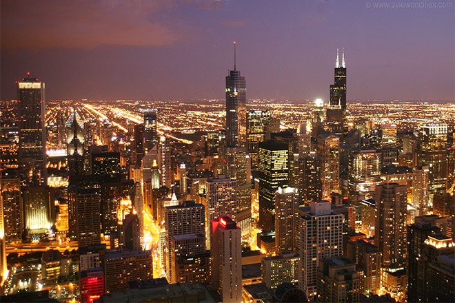 an overview of the city of chicago of united stats