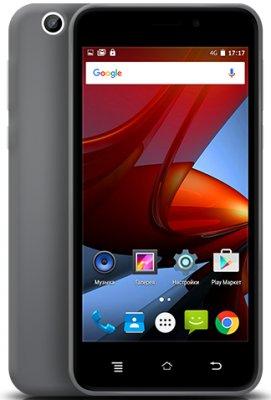 Анонсирован дешевый смартфон teXet споддержкой LTE