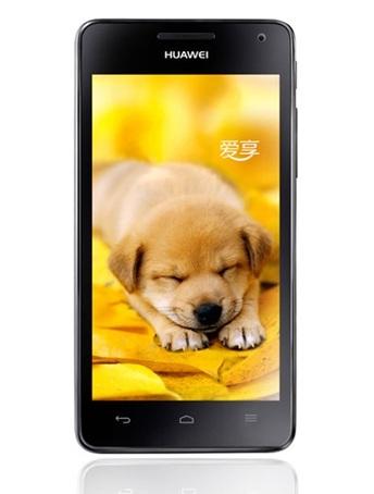 Huawei представила второе поколение смартфона Honor