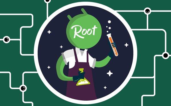 Что такое Root дляAndroid
