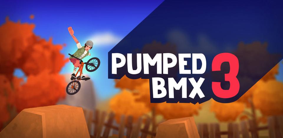 Pumped bmx free download