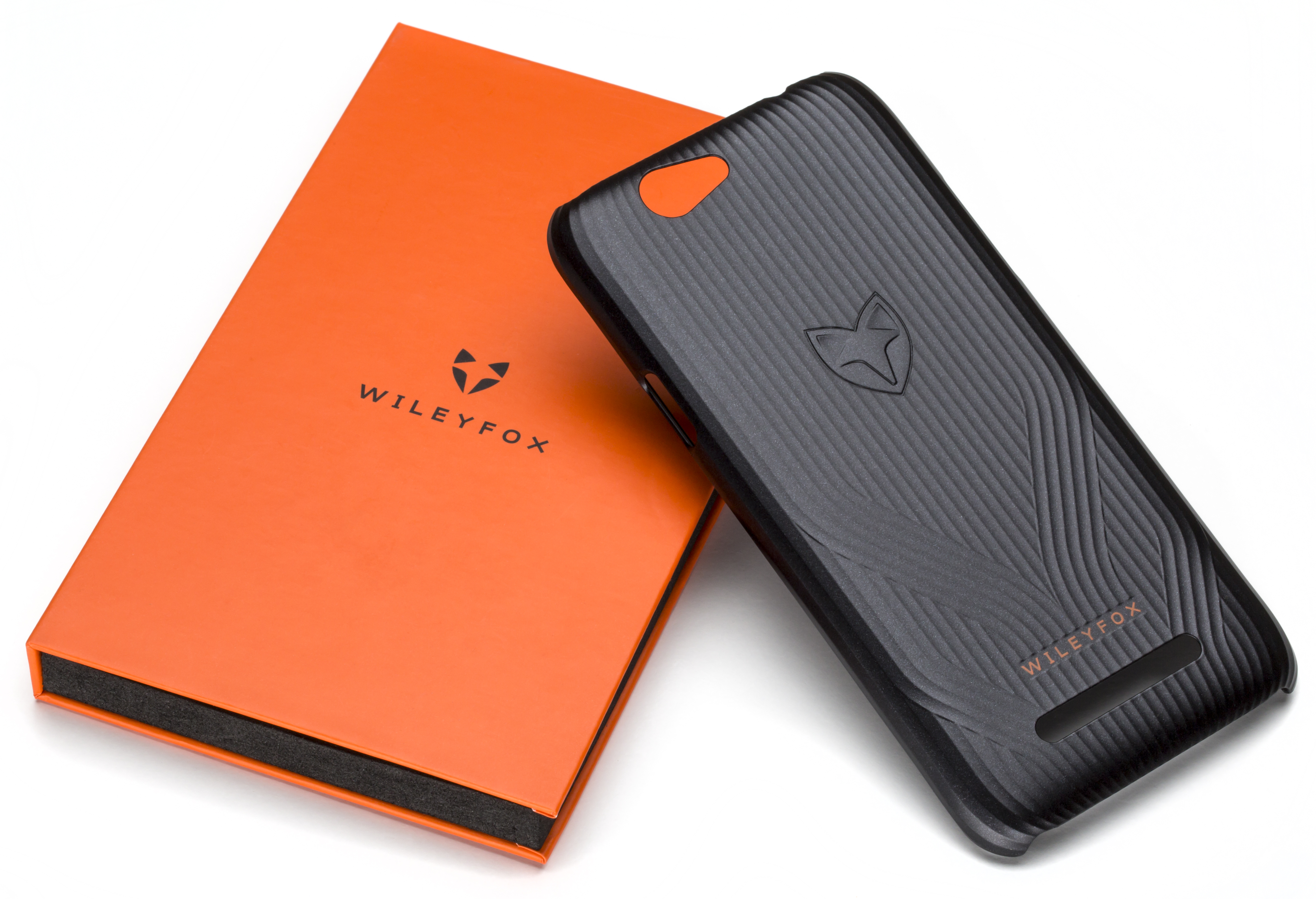Wileyfox spark recovery