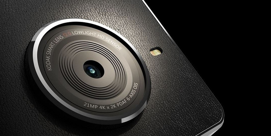 Archos создаст планшеты Kodak для Европы