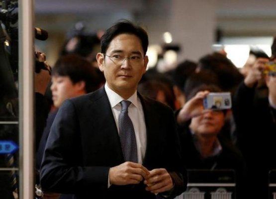 В Южной Корее арестован заместитель главы Samsung