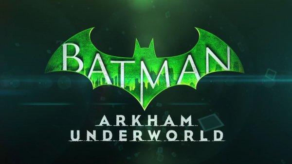 В новой Batman: Arkham Underworld дляAndroid можно играть зазлодеев