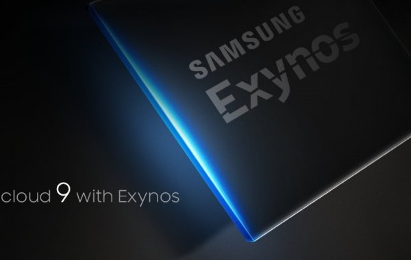 Samsung намекает наанонс процессора Exynos дляGalaxyS8