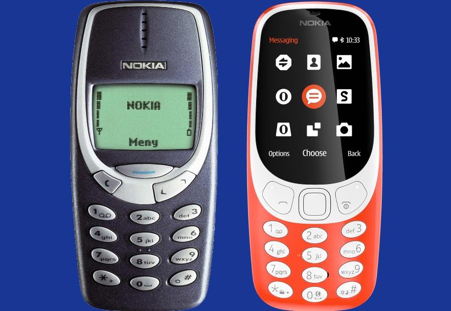 Нокиа 3310 новая версия 2018 инструкция по применению