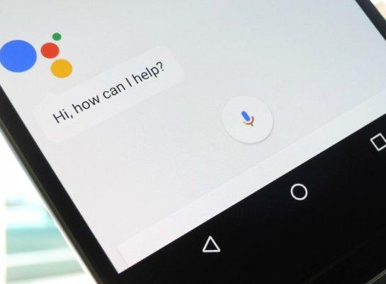 Google Assistant доступен пользователям Android 6.0 и7.0