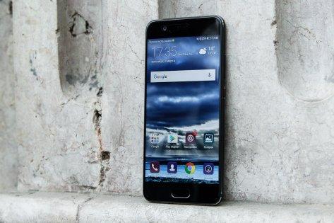 Обзор Huawei P10 — Внешний вид. 3