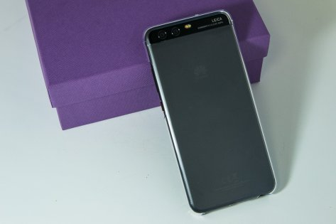 Обзор Huawei P10 — Внешний вид. 17