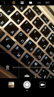 Обзор Huawei P10 — Камеры. 11