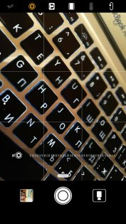 Обзор Huawei P10 — Камеры. 12