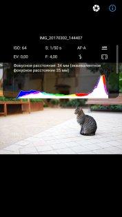 Обзор Huawei P10 — Камеры. 39