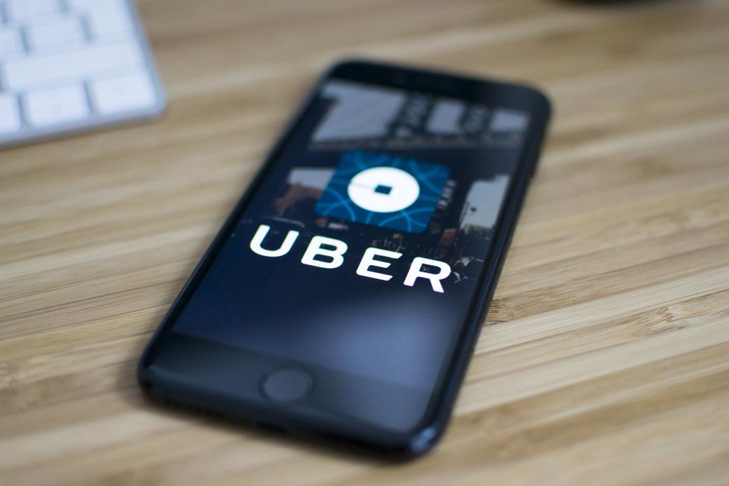 Хакеры украли данные 57 млн клиентов иводителей Uber