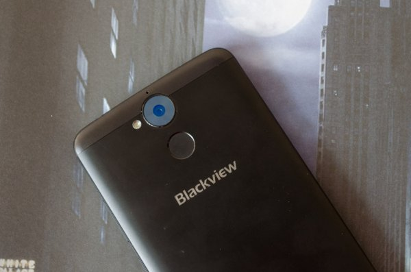Обзор Blackview P2 — Камера. 1