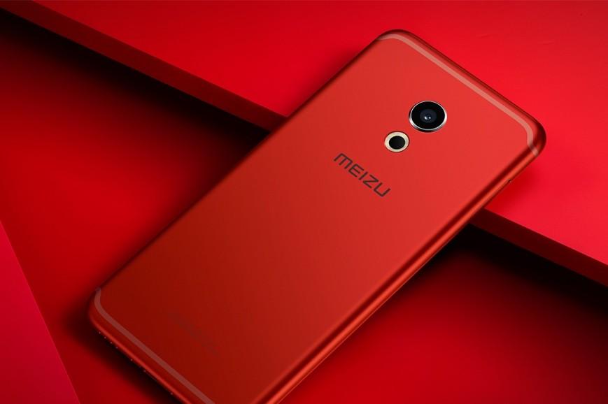 Meizu готовит два смартфона начипсетах Snapdragon