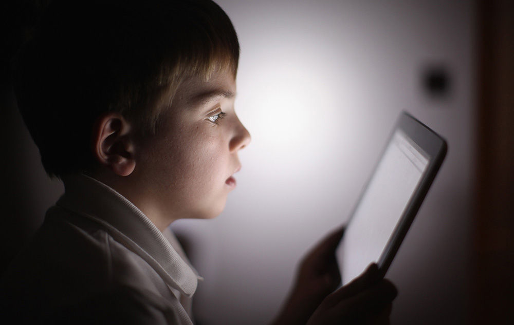 Почему дети не хотят выключают игры