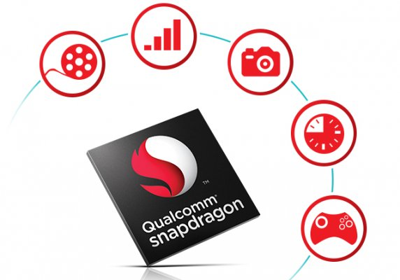 Qualcomm больше небудет выпускать мобильные процессоры— сейчас это платформы