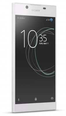 Xperia L1— большой истильный смартфон отSony подоступной цене