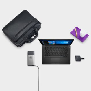 Dell представила ПК Latitude, OptiPlex иXPS нароссийском рынке