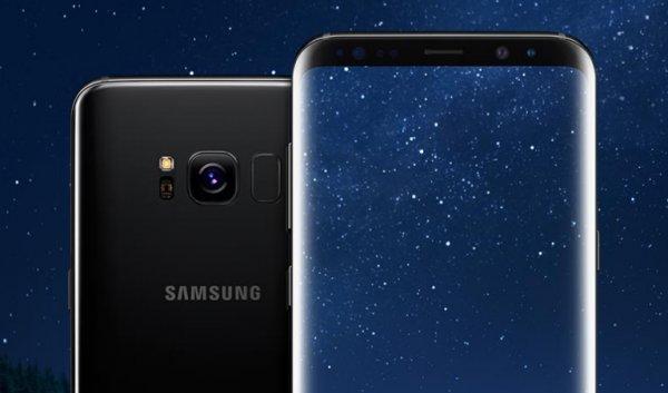 Galaxy S8 против Galaxy S8+— сравнение характеристик