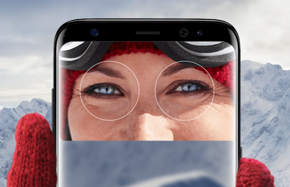 Самсунг Galaxy S8 взломали при помощи фото