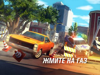Gangstar: New Orleans вышла на Android, iOS и Windows 10