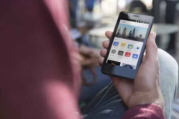 Canonical свернула разработку Ubuntu для мобильных устройств