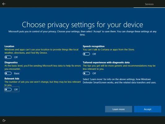 Microsoft рассказала, как именно Windows 10 шпионит запользователем