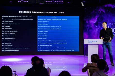 Cтарт продаж Honor 8 Pro и Lite — репортаж Trashbox.ru