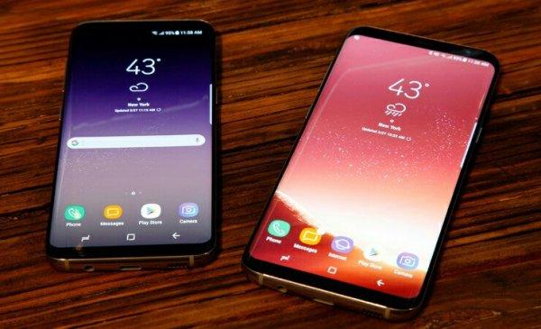 Превращаем обычный Android 4.1+ воболочку Samsung Experience