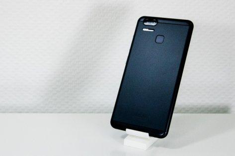 Обзор ASUS ZenFone 3 Zoom — Внешний вид. 8