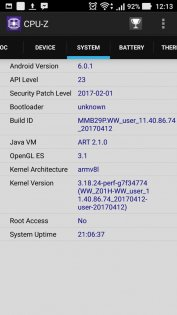 Обзор ASUS ZenFone 3 Zoom — Железо. 4