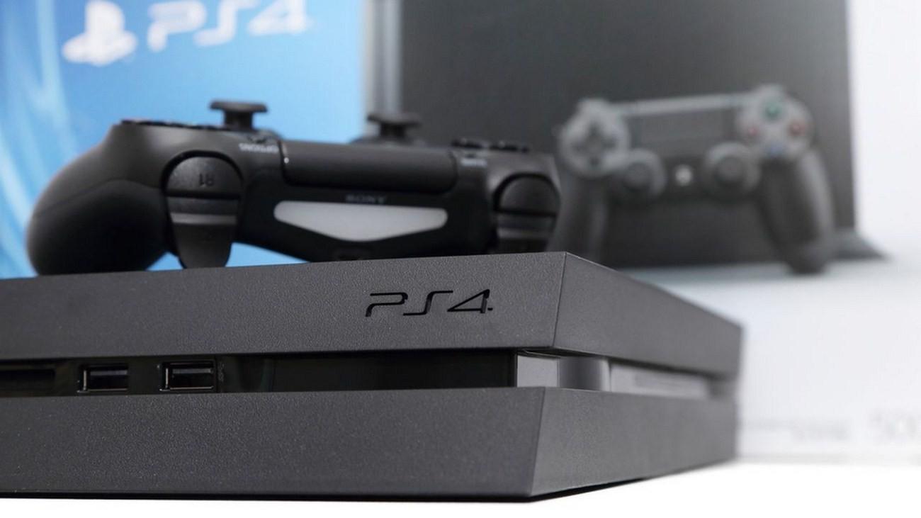 Консоль Сони PS4 оказалась идеальной средой для тараканов
